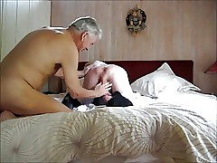 gay grandpa sex videos